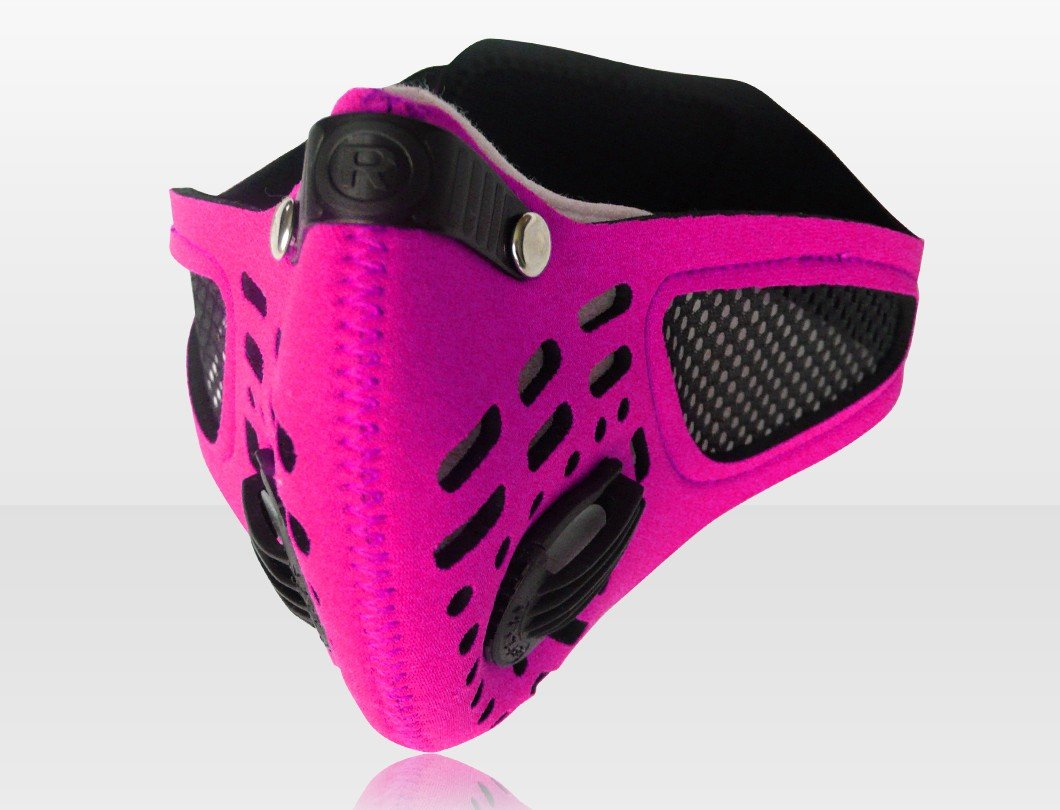 Respro Sportsta Face Mask - Medium by Respro