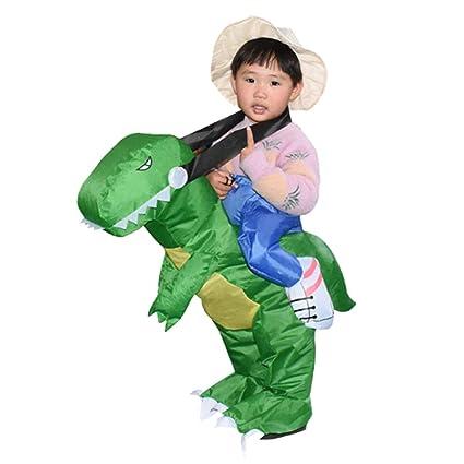 Dinosaurio inflable, dinosaurios inflables, traje de ...
