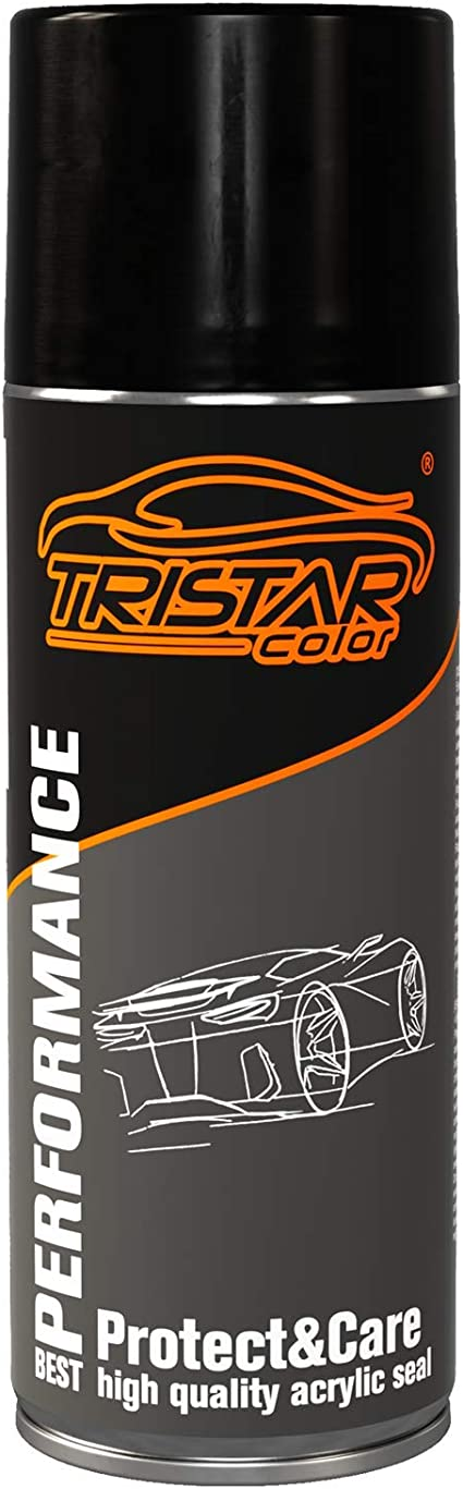 Tristarcolor Protect Care Acryl Nano Lackversiegelung Mit Lotuseffekt Für Matte Und Seidenmatte Autolacke Glas Gummi Und Kunststoff Auto