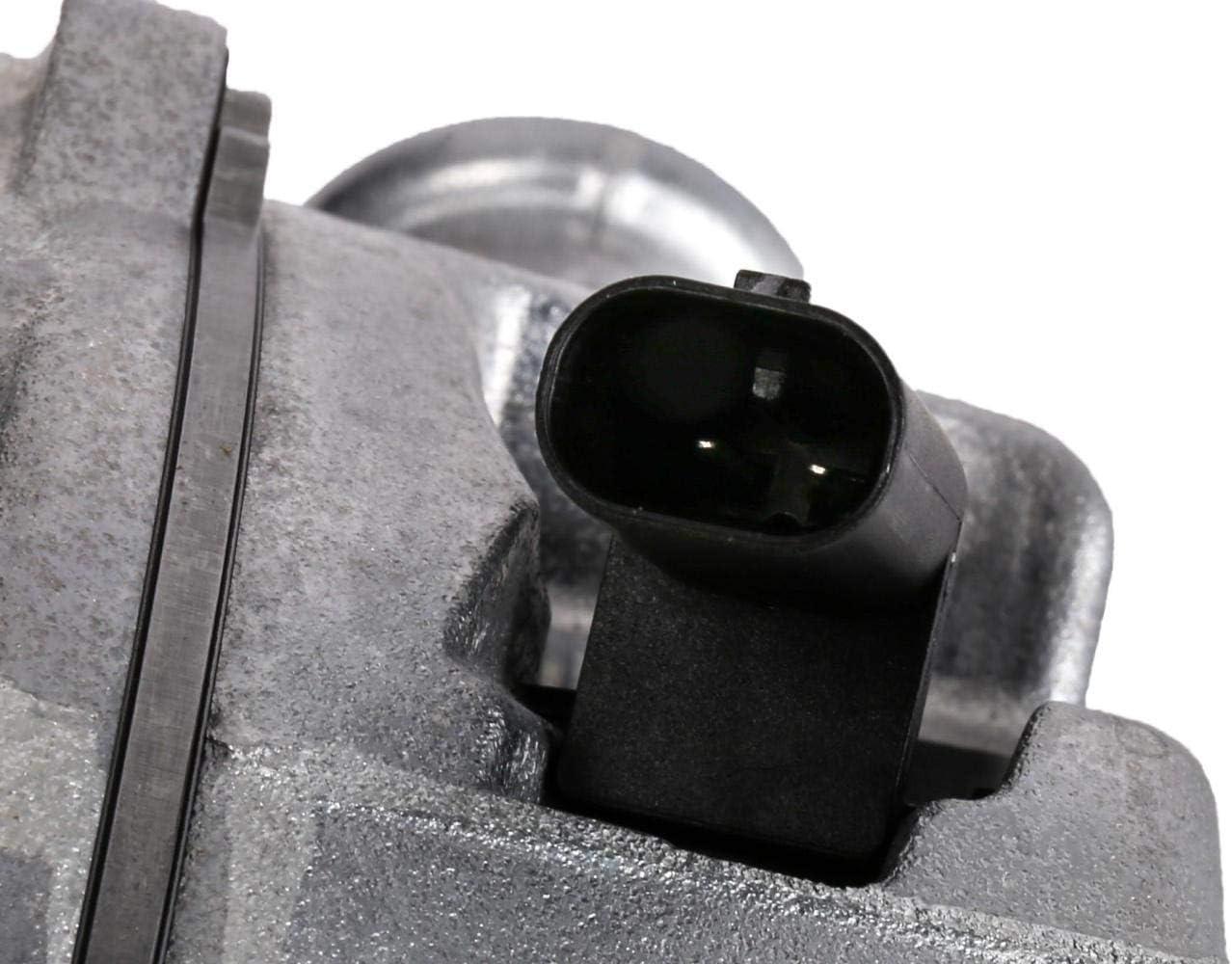 ACDelco 84338709 GM Original Equipment A//C Compressor and Clutch