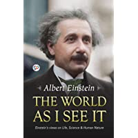 The World as I See it (Hardcover Library Edition)