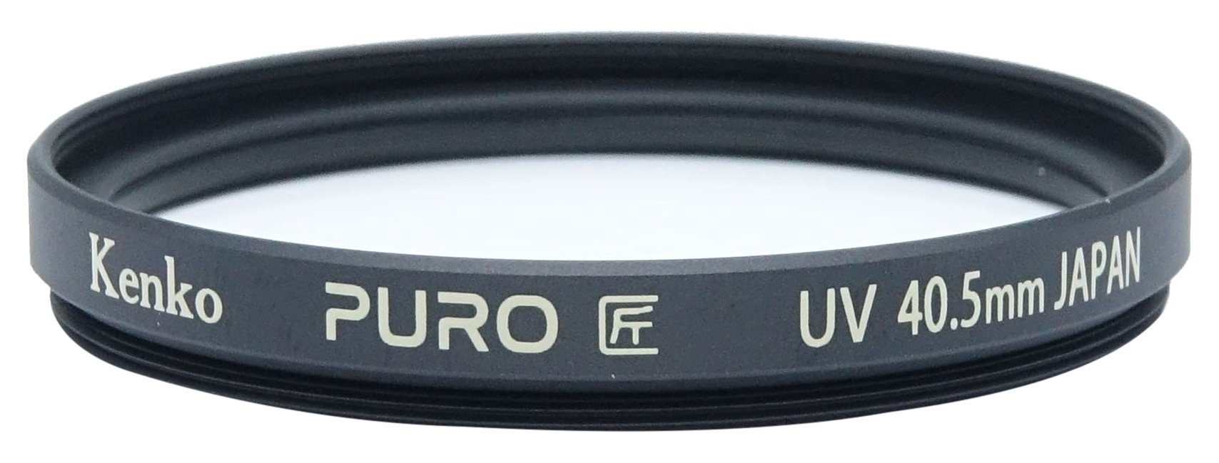 Kenko Puro Wide Angle Slim Ring 40.5mm Filtro UV multicapa