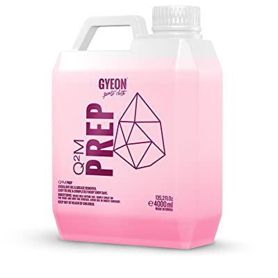 GYEON Quartz Prep 4000ml: Automotive
