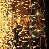 144 LEDs String Light ilikable 13 x 2ft Fairy