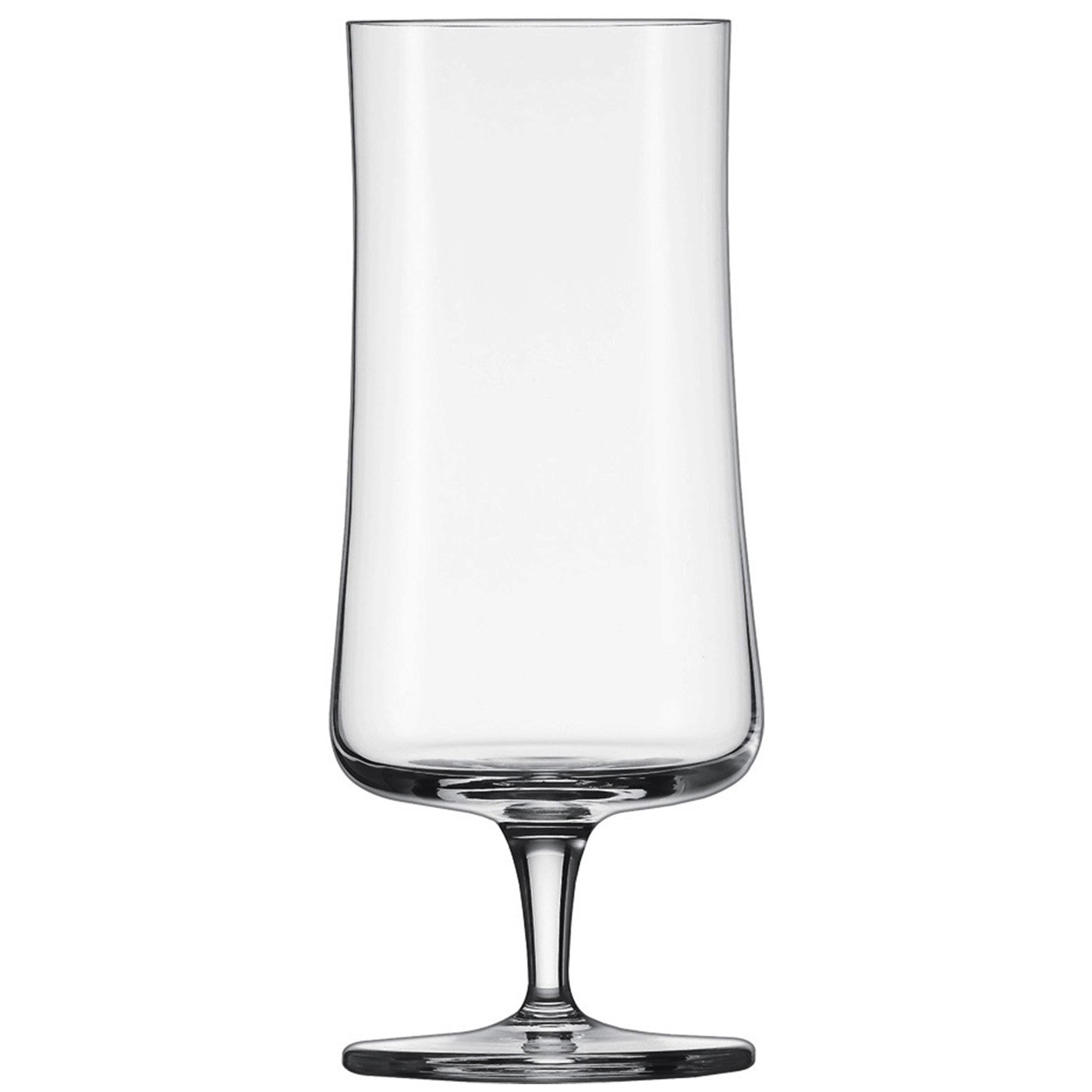 Schott Zwiesel Tritan Crystal Glass Pilsner Beer Glass, Set of 6