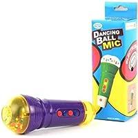 Türkçe Konusan Pilli Mikrofon Çocuk Oyuncagi