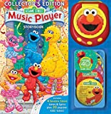 Music Player, Reader's Digest Editors and Sesame Workshop Staff, 0794419135