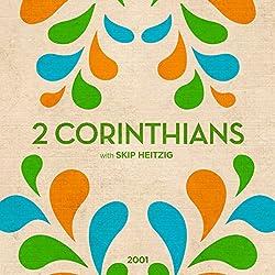 47 II Corinthians - 2001