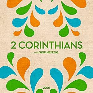 47 II Corinthians - 2001 Speech