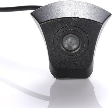 Greatek Vorderansicht Kamera Rückfahrkamera Mit Einparkhilfe Für A1 A2 A3 A4 A5 A6 A7 A8 A4l