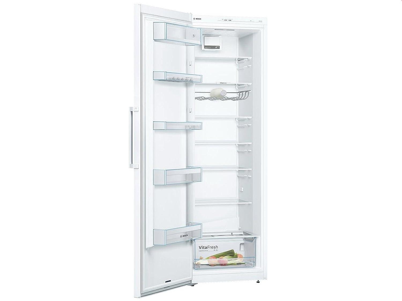 Bosch Kühlschrank Vitafresh : Bosch ksv36vw4p kühlschrank a 186 cm 75 kwh jahr 346 l