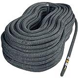Singing Rock R44 NFPA Static Rope (11-mm x 150-Feet, Black)