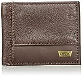 Levi's Brown Men's Wallet (12843-0002)