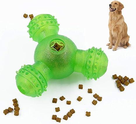 FurPaw Juguete Alimentar Perros, Juguete Limpieza Dientes Masticar ...