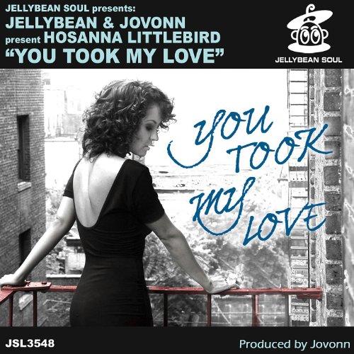 You Took My Love  Jovonn Next Moov Club Mix