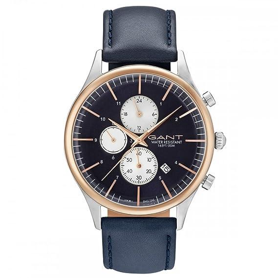 Gant GT030004 Reloj de pulsera para hombre