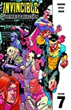 Invincible: The Ultimate Collection Volume 7 (Invincible Ultimate Collection)