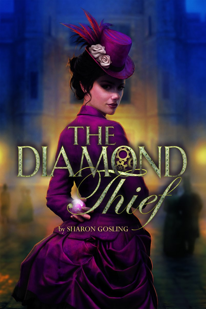 Read Online The Diamond Thief ebook