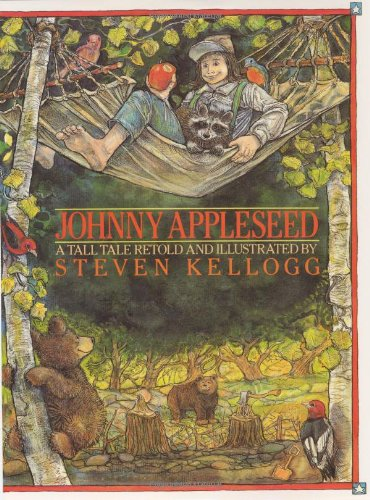 Johnny Appleseed ()
