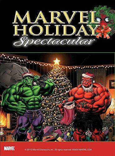 Marvel Holiday Spectacular 2009 (Marvel Holiday Specials)