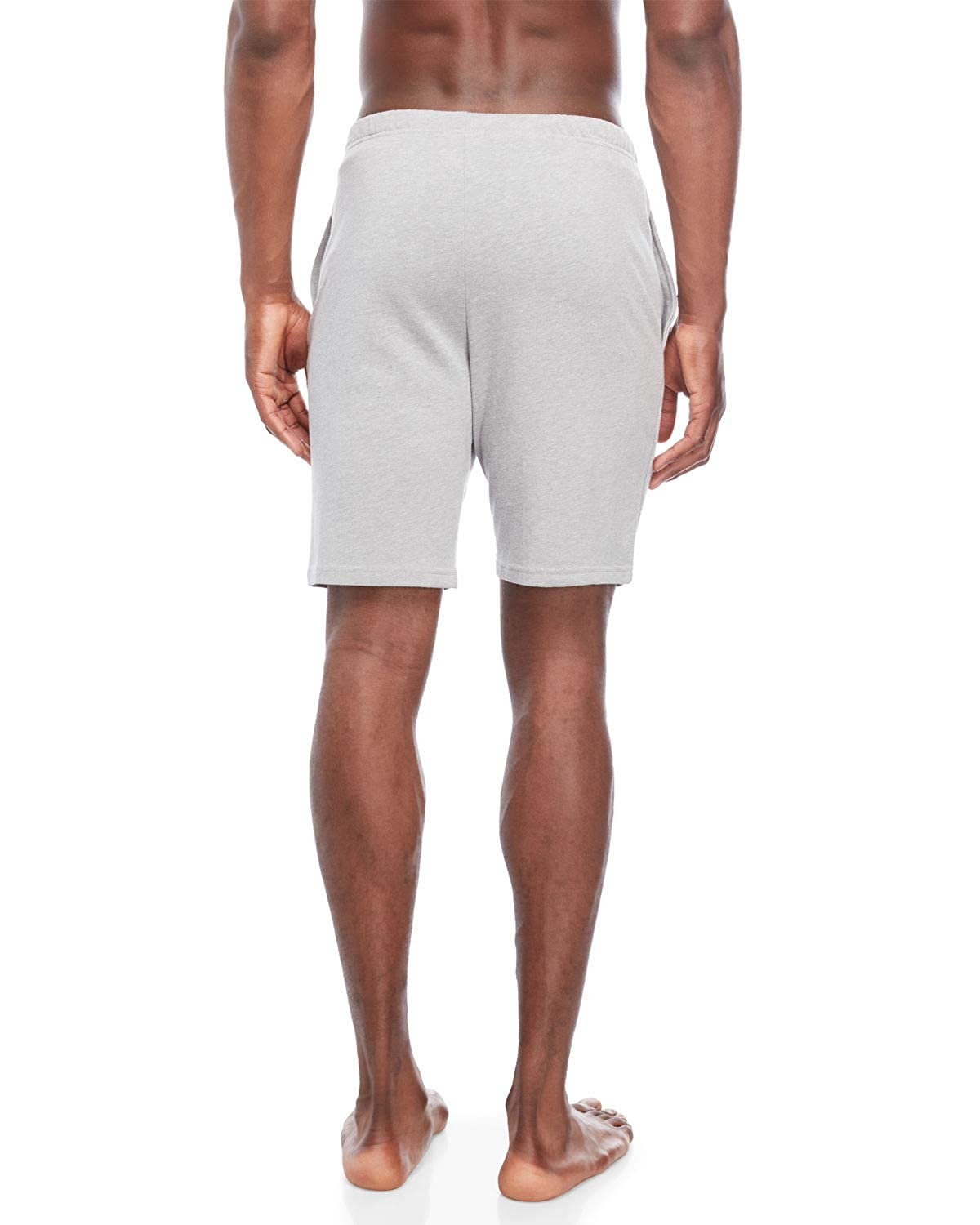 Calvin Klein Men`s Cotton Logo Lounge Sleep Shorts at Amazon Men s Clothing  store  058717d2b