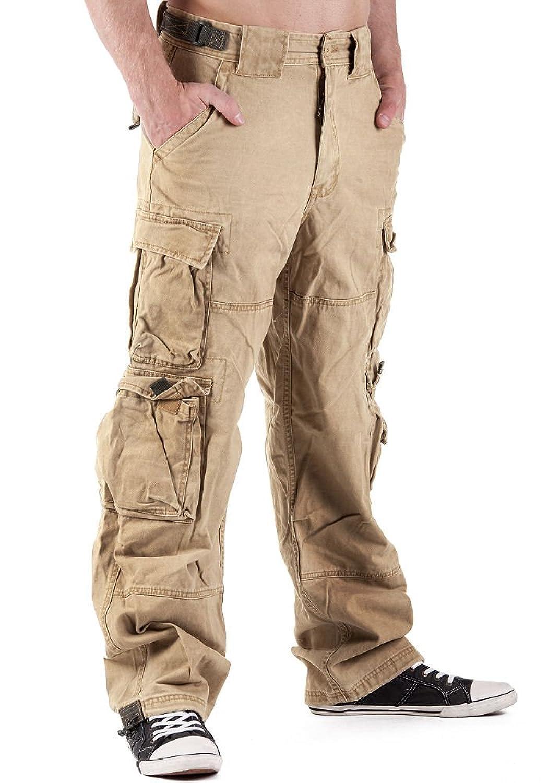 Jetlag Men's Trousers Beige beige - Beige - 46