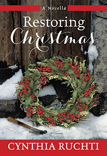 Download PDF Restoring Christmas - A Novella