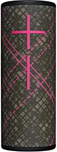 Ultimate Ears Megaboom 3 Portable Wireless Speaker W/O Power up - Urban Magenta