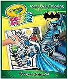 Crayola Color Wonder - Styles May Vary
