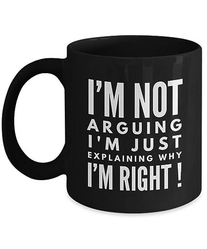Funny Sarcastic Coffee Mugs