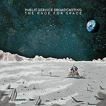 Race for Space (Vinyl) [Importado]