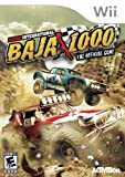 Score International: BAJA 1000 - Nintendo Wii