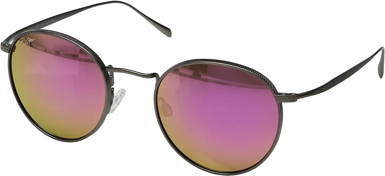 Maui Jim Nautilus Square Sunglasses