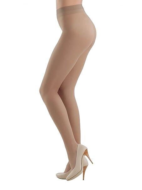 a9e0bcc43 Conte Elegant Satin Pantyhose TANGO 40 den (XXL