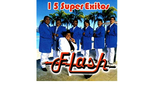 15 Super Exitos by Flash on Amazon Music - Amazon.com