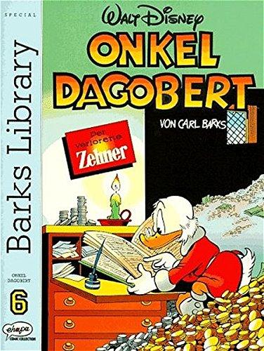 Barks Library Special, Onkel Dagobert (Bd. 6)