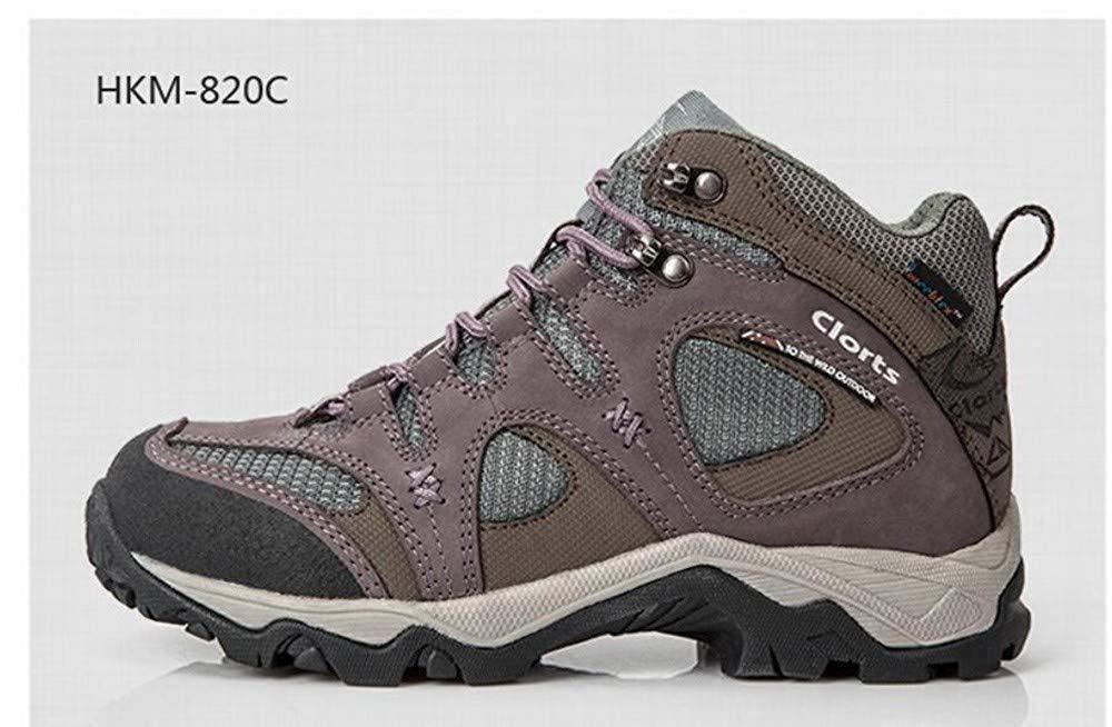 de Dsx con medio Zapatillas trekking corte 8nOPkXw0