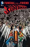 Superman: Funeral for a Friend