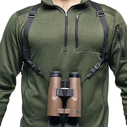 Bushnell Binoculars Harness, Fits Most Models_BASFHARN