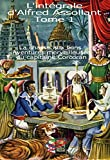 L'intégrale d'Alfred Assollant  Tome 1: La chasse aux lions - Aventures merveilleuses du capitaine Corcoran (French Edition)