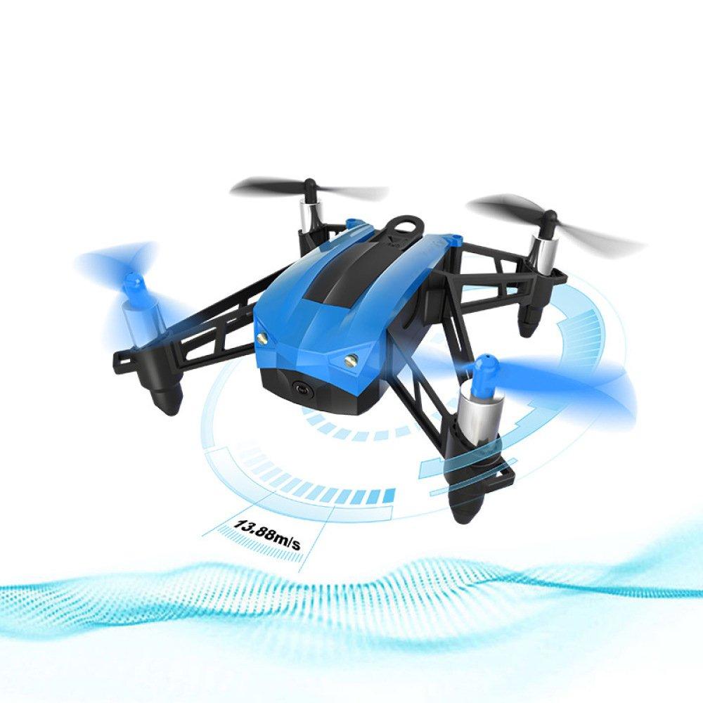 el más barato MINI RC Drone 2.4GHz 6-Axis Pocket Quadcopter Quadcopter Quadcopter Helicóptero Con One-Button 360 ° Flip Modo Sin Cabeza súper Steady Easy Fly Para Drone Formación  entrega rápida