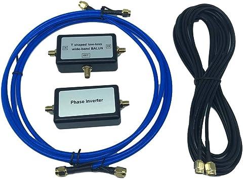 Meipai YouLoop Antena magnética portátil pasiva en forma de T ...