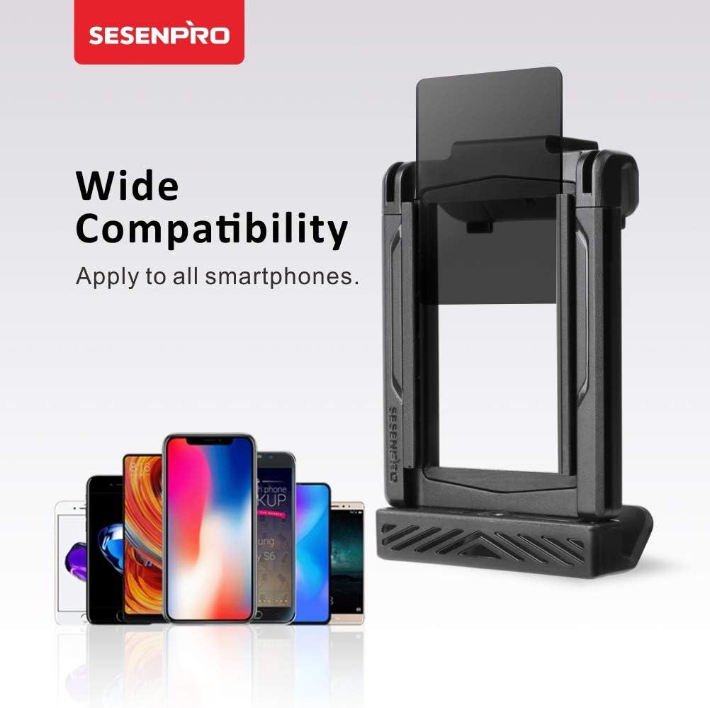 Samsung SESENPRO Phone Camera Lens Filters Kit 6 in 1 Polarizer ...