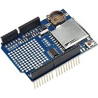 Sunrobotics Data Logger Module Shield V1.0 for Arduino UNO with SD Card Slot