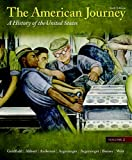 The American Journey 9780205010561