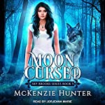 Moon Cursed: Sky Brooks, Book 5 | McKenzie Hunter
