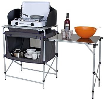 Highlander FUR082 Cocina de camping