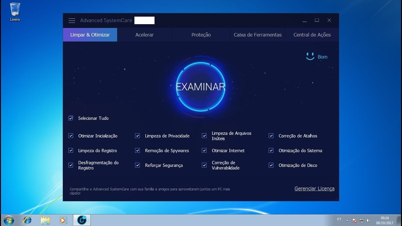 advanced systemcare 8.1 free