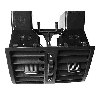 ... Rejillas de ventilación Ensamble de la Consola Central Salida de Aire Acondicionado para VW para Touran Accesorios para Autos: Amazon.es: Electrónica