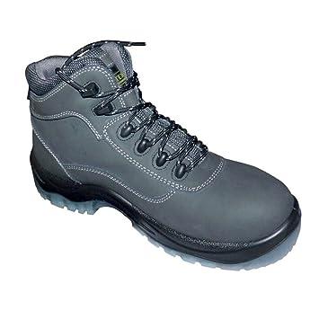 Chaussure De Sécurité Montante En Composite Pointure 45 Amazonfr
